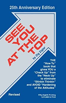 SEE YOU AT THE TOP by [Ziglar, Zig]