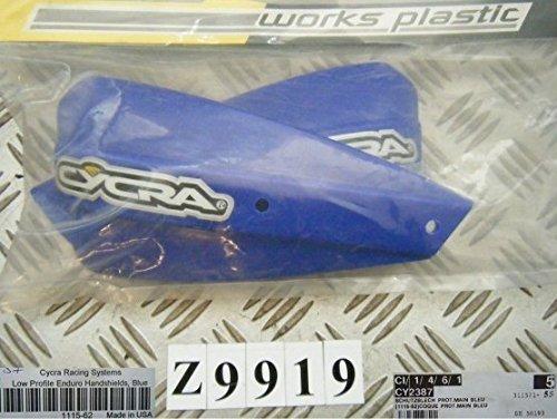 Cycra Enduro Handprotektor CY 2387 1115-62 plastic (Cycra Plastics)