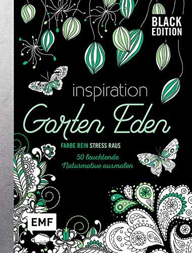 Black Edition: Inspiration Garte...