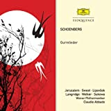 SCHOENBERG Gurrelieder: For Soloists, Chorus And Orchestra