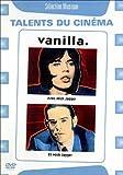 Vanilla   Cammell, Donald. Metteur en scène ou réalisateur. Scénariste