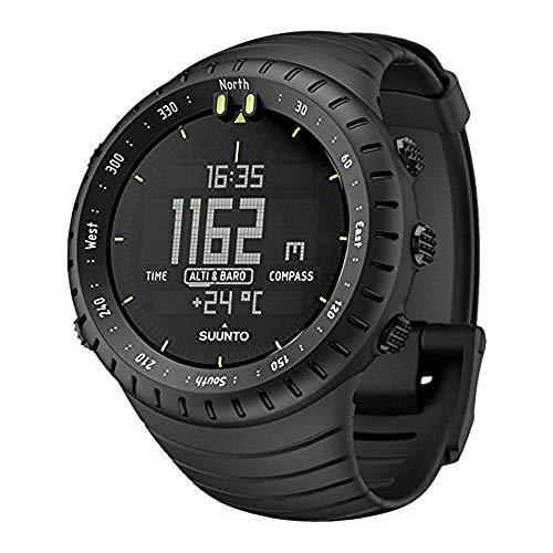 Suunto - Core All Black - SS014279010 - Reloj de...