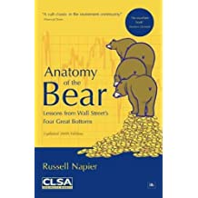 (Anatomy of the Bear) By Napier, Russell (Author) Paperback on (05 , 2009)