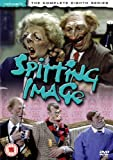 Spitting Image - Series 8 - Complete [DVD]