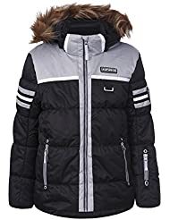 ICEPEAK Kinder Jacket Neil JR