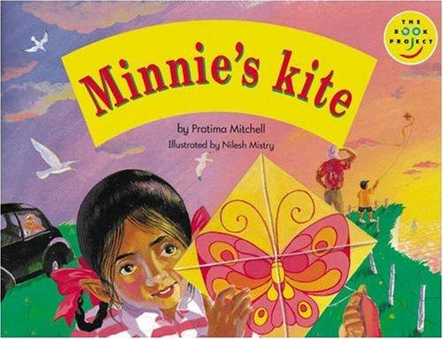 Minnie's kite
