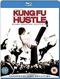 Kung Fu Hustle [Edizione: Regno Unito] [Edizione: Regno Unito]