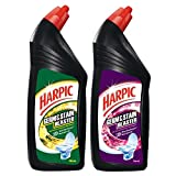 #6: Harpic Germ and Stain Blaster - 750 ml (Floral) and Harpic Germ and Stain Blaster - 750 ml (Citrus)