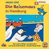 Die Reisemaus in Hamburg