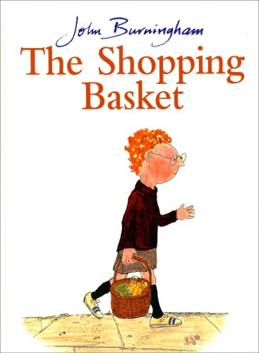 The shopping basket.