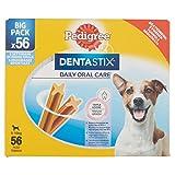 Dentastix Premios para Perros Pequeños de Higiene Oral Uso Diario -...