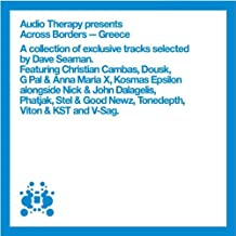 Audio Therapy Pres. Across Borders- Greece