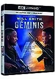 Géminis (4K Ultra HD + BD) [Blu-ray]