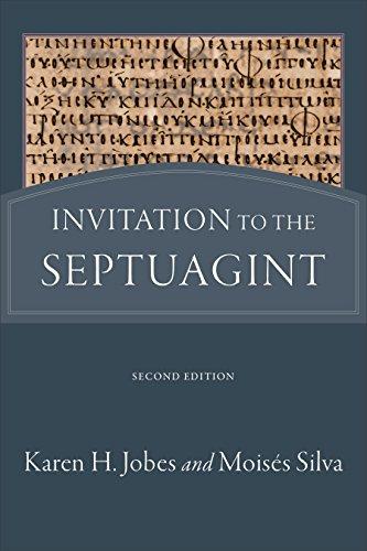 Invitation to the Septuagint (English Edition)