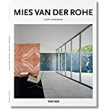 Mies Van Der Rohe: 1886-1969: the Structure of Space