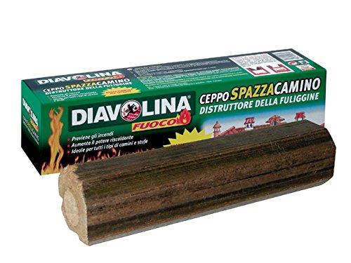 DIAVOLINA CEPPO SPAZZACAMINO 15030