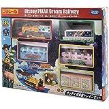 Tomy Disney Pixar Dream Railway Woody Sheriff Train Set