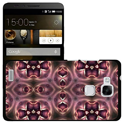 Case Carcasa Case Funda Case La // M00158459 Bocca Tooth Cry Horror stress // Huawei (Tooth Mate)