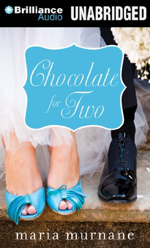 Chocolate for Two (Waverly Bryson)