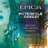 Best épicas Músicas - Beyond the Matrix: The Battle (feat. Metropole Orkest) Review