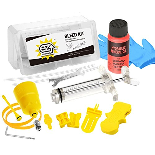 revmega-brake-bleed-kit-tool-for-shimano-hydraulic-disc-brakes-with-50ml-mineral-oil-fluid