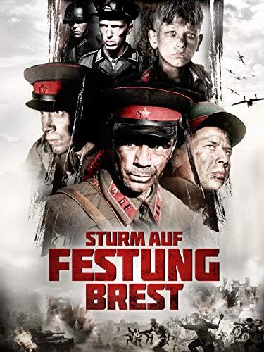 Sturm auf Festung Brest
