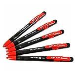 Zhangcaiyun Lackstift-Set für Untersuchung, spezielle Antwortkarte 2B automatische Aktivitätsmarkierung Computer Prüfstift Graffiti Stift
