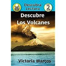 Descubre Los Volcanes (Xist Kids Spanish Books)