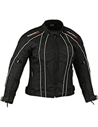 DryLite Ladies Motorcycle Protection Jacket All sizes