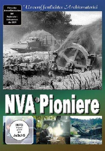 NVA Pioniere