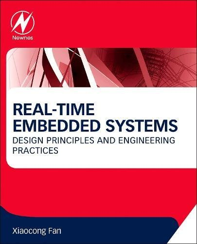 real time and embedded system design