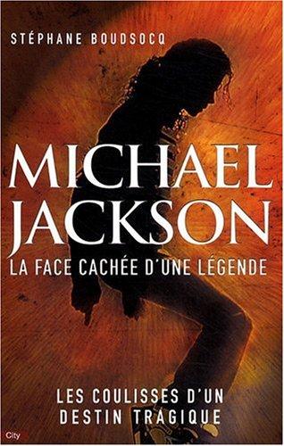 Michael Jackson : La face cachée d'une légende
