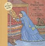 The Princess and the Pea/ La Princesa y el guisante