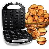 ALKO Piastra per waffle Noce Nut Noce Maker di noce 24Noci immagine