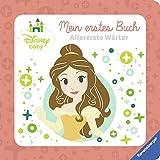 Disney Baby Mein erstes Buch Prinzessinnen: Allererste Wörter bei Amazon kaufen