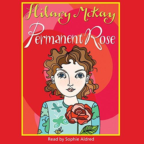 Permanent Rose (Permanent Rose)