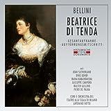 Beatrice di Tenda [Import allemand]