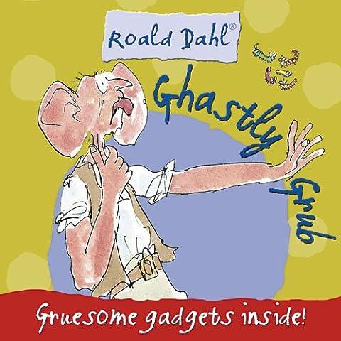 Ghastly Grub (Roald Dahl Cool Kits)