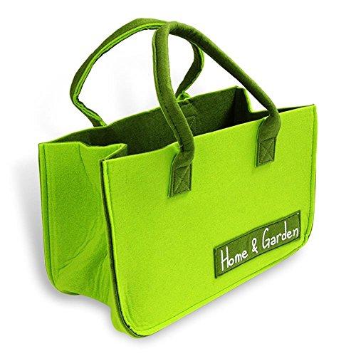 hc-handel-923091-filztasche-home-garden-grun-40-x-20-x-24-cm