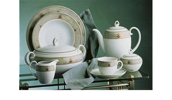 Teetasse mit Untere Seltmann Weiden Rondo  Toscana