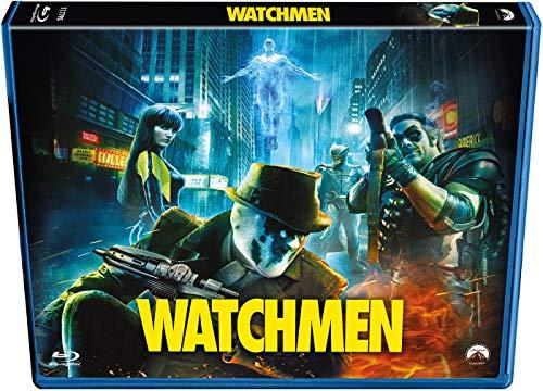 Watchmen - Edición Horizontal [Blu-ray]
