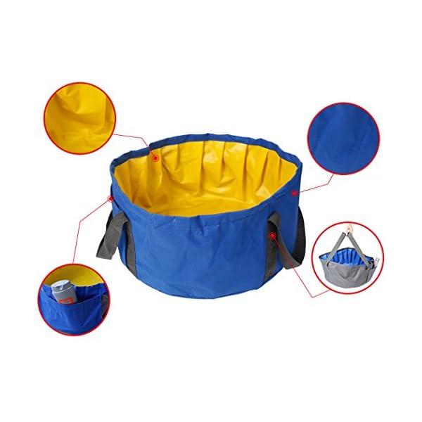 Planschbecken Hund Legendog Hund Pool Portable Zusammenklappbare