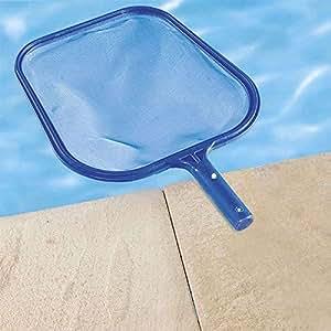 Épuisette de surface pour piscine