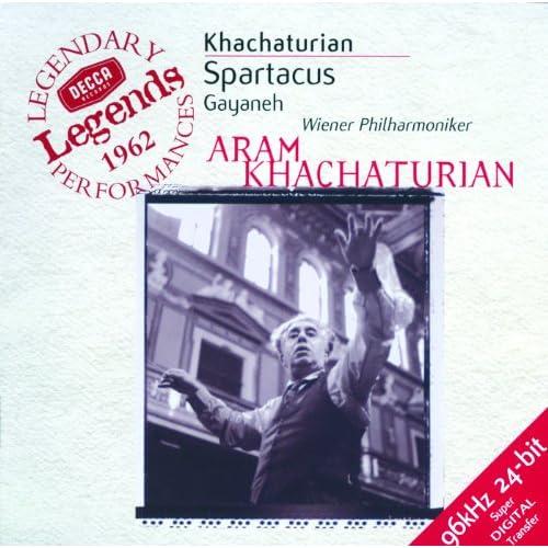 Khachaturian: Gayaneh - Gopak