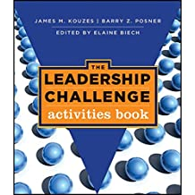 [(The Leadership Challenge)] [By (author) James M. Kouzes ] published on (June, 2010)
