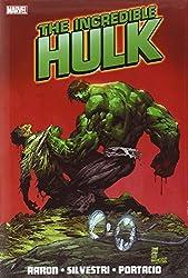 Incredible Hulk, Vol. 1 by Jason Aaron (2012-07-04)
