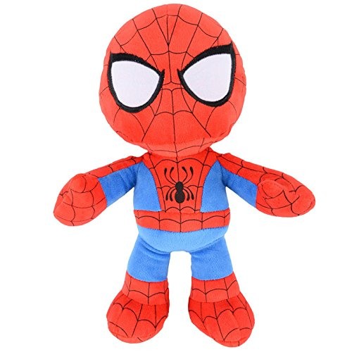 Avengers - Spiderman Plush - Marvel - 30cm 12""