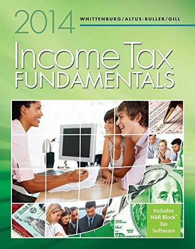 income-tax-fundamentals-2014-with-hr-block-at-home-cd-rom-32nd-thirty-second-by-whittenburg-gerald-e