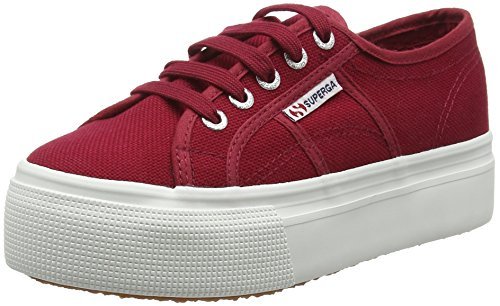 Superga 2790-Acotw Linea Up and Down, Chaussons Sneaker Adulte Mixte