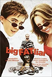 Big Fat Liar by John Whitman (2002-01-08)